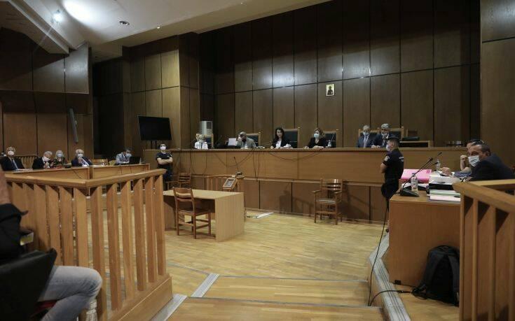 Δίκη Χρυσής Αυγής: Τακτική «ο σώζων εαυτόν σωθήτω» από τους καταδικασθέντες πρώην βουλευτές
