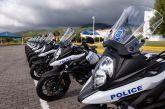 Μοτοσυκλέτες προστέθηκαν στο στόλο της τοπικής αστυνομίας
