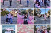 Τριήμερο δράσεων από τον δήμο Θέρμου για την εκστρατεία κατά του καρκίνου του μαστού