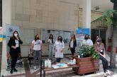 Ενημερωτικές δράσεις για την ευαισθητοποίηση των πολιτών στο Αγρίνιο