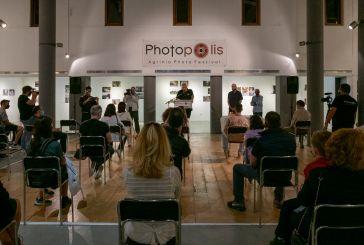 """Το πρώτο τριήμερο του Φεστιβάλ Φωτογραφίας Αγρινίου «Photopolis"""""""