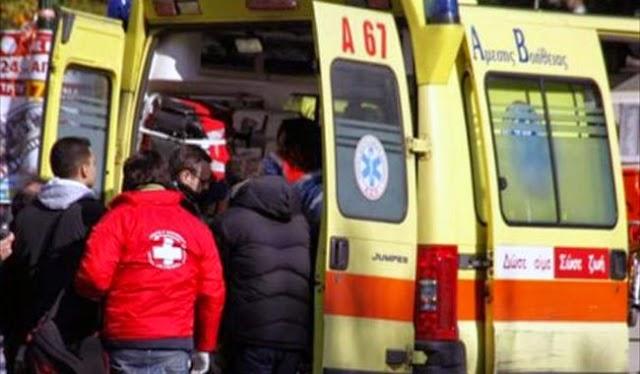 Τραγωδία: νεκροί δυο Αγρινιώτες σε τροχαίο στην Αθήνα