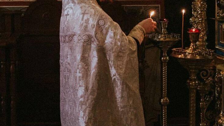 Ανάσταση στις 9 το βράδυ αποφάσισε η Διαρκής Ιερά Σύνοδος – Ανοιχτές οι εκκλησίες τη Μεγάλη Εβδομάδα