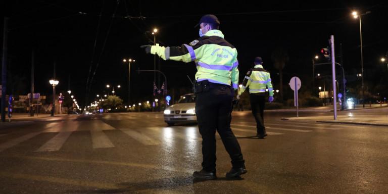 Δυτική Ελλάδα: η αστυνομική δράση τον Ιανουάριο για την οδική ασφάλεια