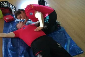 ΕΟΕΔ Μεσολογγίου: Μάθημα πρώτων βοηθειών στον Σύλλογο Γονέων Δημοτικού Σχολείου Αστακού