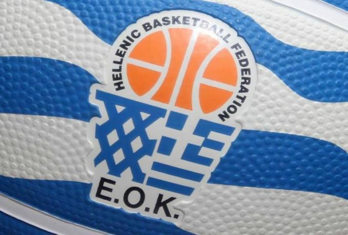 ΕΟΚ: Ανοιχτό για αναβολή όλων των πρωταθλημάτων!