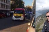 Επίθεση σε Ελληνορθόδοξο ναό στη Λυών: Αυτός είναι ο Ελληνας ιερέας που δέχθηκε τα πυρά