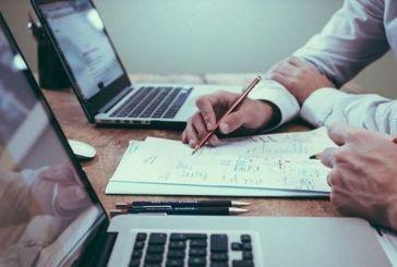 Εταιρεία στο Αγρίνιο ζητά βοηθό λογιστηρίου