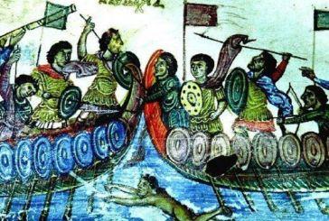"""Η Ναυμαχία της""""Ναυπάκτου"""" δεν ήταν η μόνη που έγινε στις Εχινάδες. Εκεί νίκησαν οι Μακεδόνες και οι Βυζαντινοί για τελευταία φορά"""