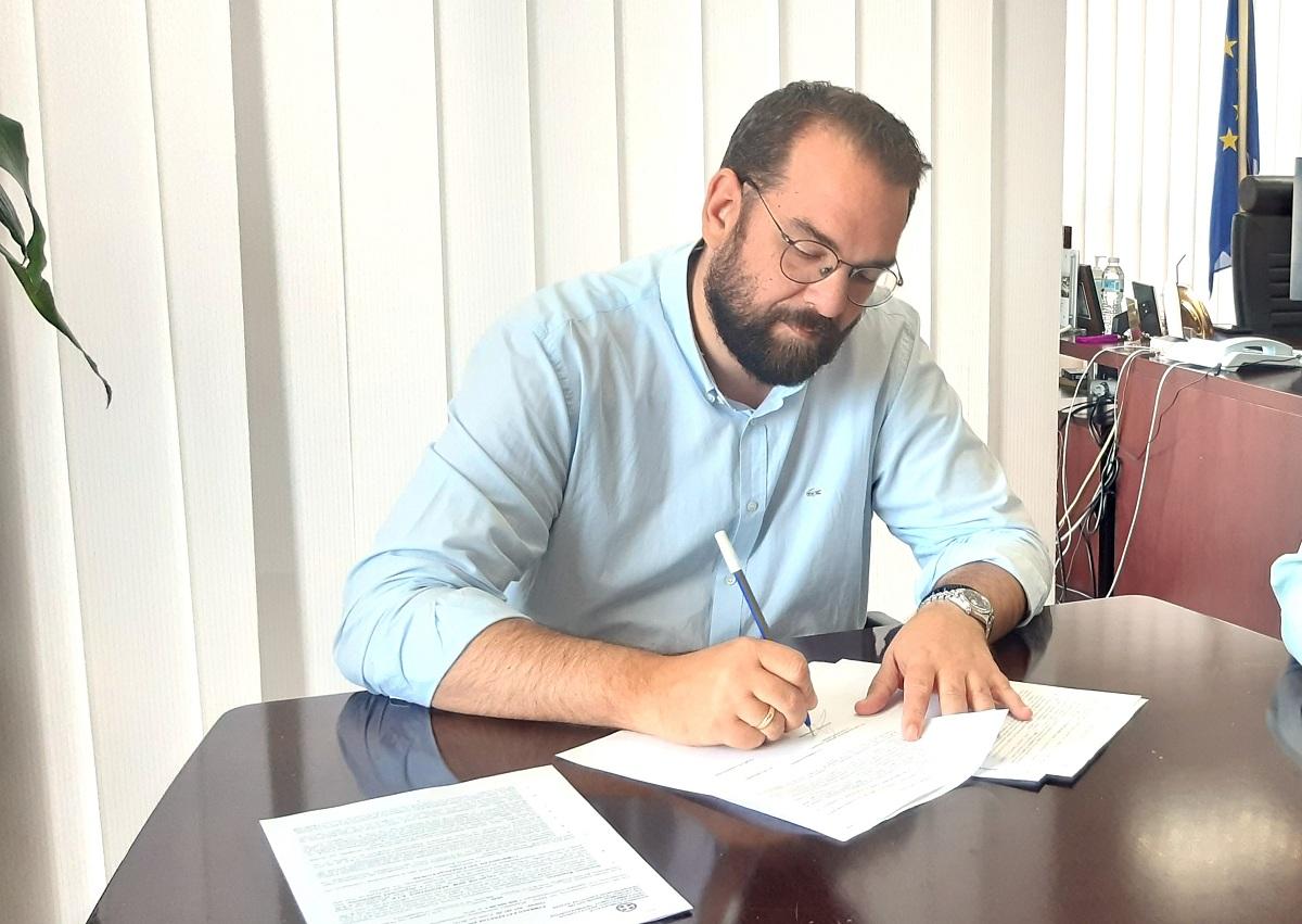 Περιφέρεια: Νέες εντάξεις έργων στο πρόγραμμα Βιώσιμης Αστικής Ανάπτυξης του Αγρινίου