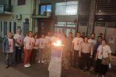 """Η """"Φλόγα του Εθελοντισμού"""" στο Αγρίνιο"""