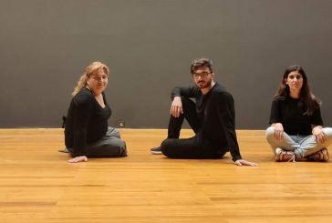 Το δρώμενο «Ελλείψεις» παρουσιάζει η Θεατρική Ομάδα της Γυμναστικής Εταιρείας Αγρινίου