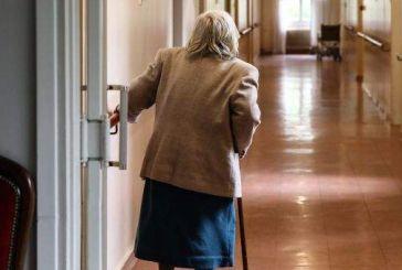 Σωρεία κρουσμάτων στο γηροκομείο Αγρινίου