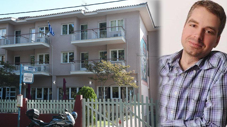 Κορωνοϊός: Αυτοκτόνησε ιδιοκτήτης γηροκομείου στον Αγιο Στέφανο