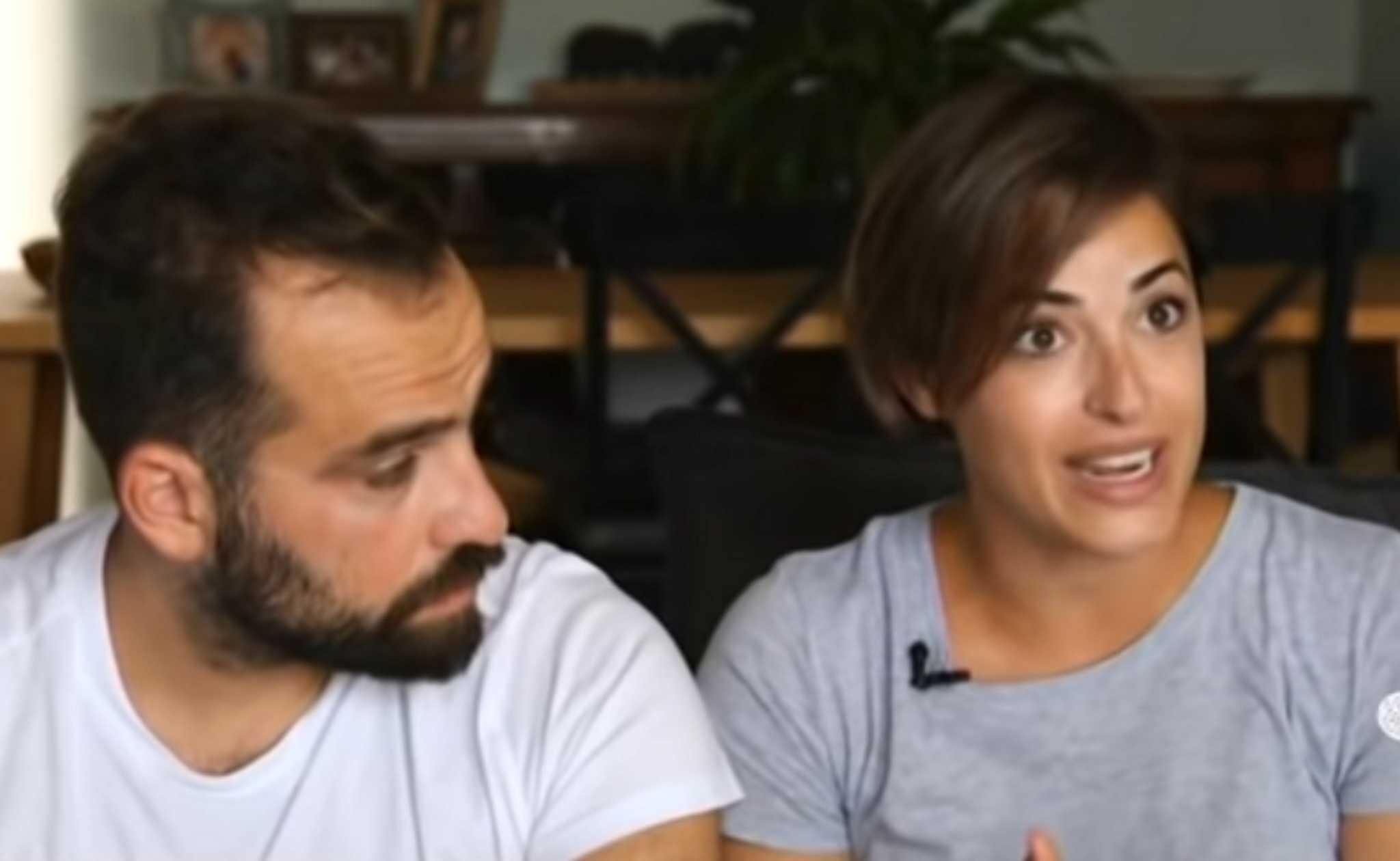 Κρήτη: Καθηλώνουν οι γονείς που υιοθέτησαν το βρέφος που βρέθηκε μόνο και αβοήθητο σε χωράφι