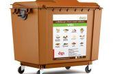 Απορριμματοφόρα και κάδους για συλλογή βιοαποβλήτων θα αποκτήσει ο Δήμος Αγρινίου