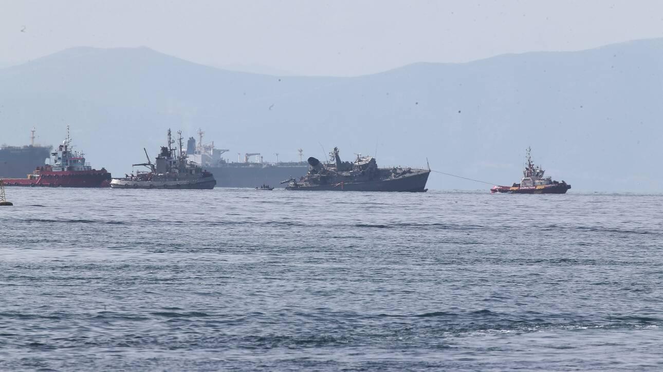 Πειραιάς: Συνελήφθη ο καπετάνιος του πλοίου που εμβόλισε το «Καλλιστώ»