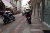 Σοκ στο Αγρίνιο: άνδρας επιτέθηκε με μαχαίρι και τραυμάτισε δύο γυναίκες-συνελήφθη αμέσως