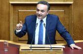 Θετικός στον κορωνοϊό ο βουλευτής της Νέας Δημοκρατίας Σταύρος Κελέτσης