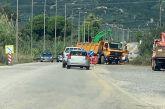 Κυκλοφοριακές ρυθμίσεις στο Χαλίκι επί της εθνικής οδού Αντιρρίου – Ιωαννίνων