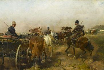 """1897: """"Οι Τούρκοι μπήκαν στο Αγρίνιο"""": Η φάρσα που αναστάτωσε την πόλη."""