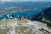 H ορειβατική- περιβαλλοντική εξόρμηση του Πολιτιστικού Κέντρου Ο.Τ.Ε. Ν. Αττικής στην Κοιλάδα Αχελώου