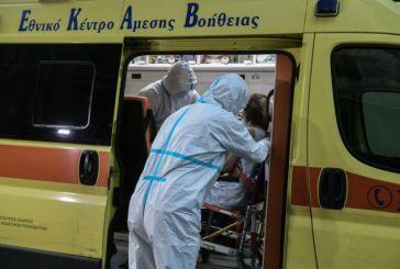Κορωνοϊός: διακομίζεται στο Ρίο γιατρός από το Αγρίνιο