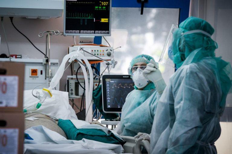 Κορονοϊός: 12 νοσηλευόμενοι στο Νοσοκομείο Αγρινίου