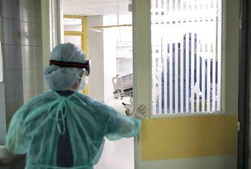Κορωνοϊός: Αρνητικό ρεκόρ στο Αγρίνιο με 24 κρούσματα την Πέμπτη