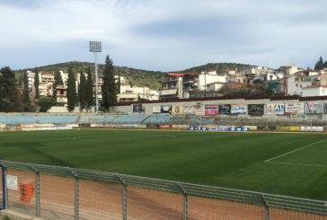 """Δημαρχείο-Γήπεδο στη Λαμία, """"άσος και όβερ""""! Το αντίστροφο από το Αγρίνιο!"""