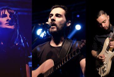 Μέτοικοι: Το μουσικό σχήμα από το Μεσολόγγι κυκλοφορεί το νέο του album «Πανδώρα»