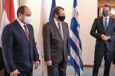 Μητσοτάκης από Κύπρο: «Η Άγκυρα αντί για διάλογο, επέλεξε τον μονόλογο των αμφισβητήσεων»