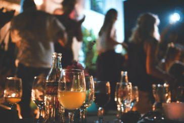 Πρόστιμο και λουκέτο σε μπαρ του Αγρινίου για υπεράριθμους
