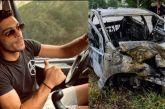 Μυκήνες: Θλίψη για τον 26χρονο που απανθρακώθηκε μετά από τροχαίο