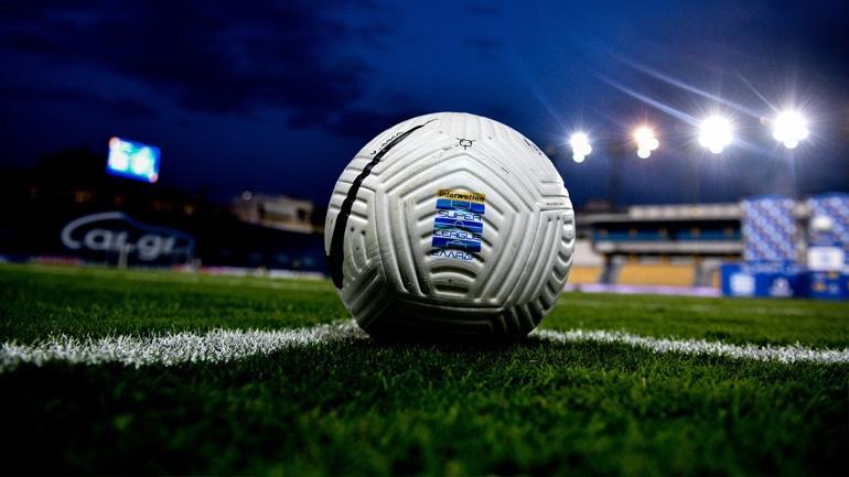 Super League: Το πρόγραμμα μέχρι το φινάλε του πρωταθλήματος