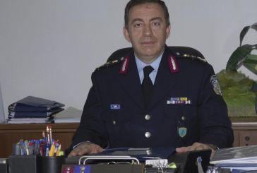 Νίκος Παπαγιαννόπουλος: Ο Αιτωλοακαρνάνας αρχηγός της ΕΛΑΣ που «έχτισε» τη δικογραφία της Χρυσής Αυγής