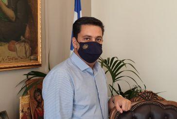 Δύο ειδικούς συνεργάτες αναζητά ο δήμαρχος Αγρινίου