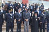 Εγκαινιάστηκε το νέο κτήριο της Πυροσβεστικής στο Μεσολόγγι παρουσία του Αρχηγού της