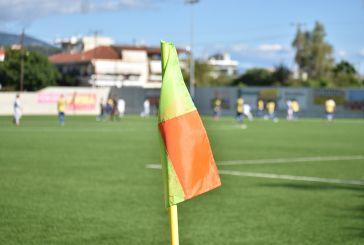 Στήριξη στην προπονητική κοινότητα ζητεί ο Σύνδεσμος Προπονητών Ποδοσφαίρου Αιτωλοακαρνανίας