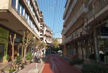 Μαζί με τους πεζόδρομους εκκίνηση και για Χριστούγεννα στο κέντρο του Αγρινίου!