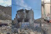 Σεισμός στη Σάμο: Καρέ – Καρέ η καταστροφή των 7 Ρίχτερ