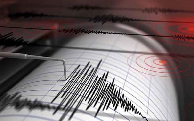 Τσελέντης για σεισμό στη Ναύπακτο: «Δεν βλέπω λόγο ανησυχίας»