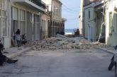 Ισχυρότατος σεισμός 6,7 ρίχτερ βόρεια της Σάμου