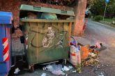 Όλο και χειρότερη η κατάσταση με την καθαριότητα στο Αγρίνιο