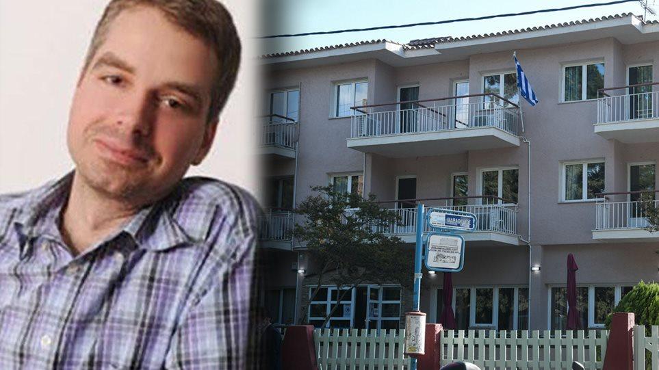 Δημήτρης Καμπανάρος: O αφοσιωμένος επιστήμονας που σόκαρε με την αυτοκτονία του για τα κρούσματα κορωνοϊού στο γηροκομείο