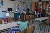 Πρώτο τεστ θετικό για τα σχολεία: Ελάχιστα κρούσματα, κανένα τμήμα κλειστό ως τώρα