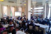 Ολοκληρώθηκε με επιτυχία η ημερίδα «Ηλεκτρονικά Βιβλία» και η Γενική Συνέλευση του Συλλόγου Λογιστών Αγρινίου