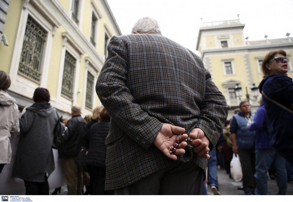 Αιτωλοακαρνανία: Συνεδρίασαν τα σωματεία των συνταξιούχων ενόψει της απεργίας της 10ης Ιουνίου