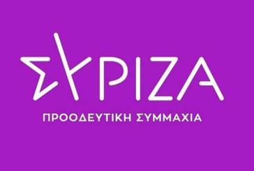 Προς εκλογή νέας νομαρχιακής στον ΣΥΡΙΖΑ