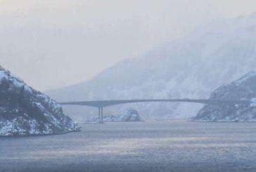 «Γέφυρα Τατάρνας» και στη Νορβηγία!